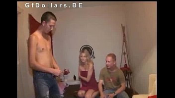 anal sex with blonde teen for money