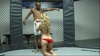 ebony babe with a great body gets fucked by keni styles